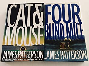 2 Books! 1) Cat and Mouse 2) Four Blind Mice