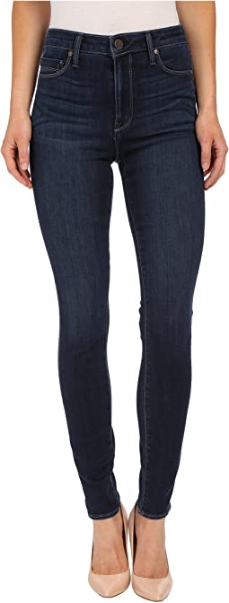 Bombshell High Rise Skinny Jeans in Empire
