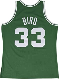 larry bird hardwood classic jersey