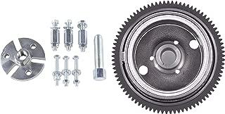 Kit Flywheel + Puller For Polaris Xpress 300 400 L Xplorer Sportsman 400 Scrambler 400 Big Boss 1994-2003 OEM Repl.# 3084760 3084784 3084969 3086857