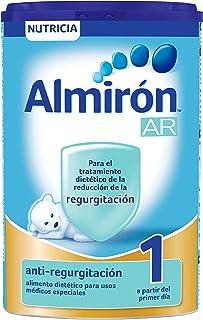 comprar comparacion Almirón AR 1 Leche de fórmula anti-regurgitación en polvo a partir del primer día 800 g