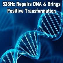 528 hz dna repair