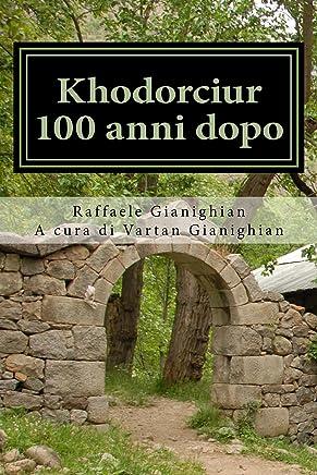 Khodorciur 100 anni dopo
