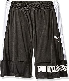 PUMA Big Boys' Performance Shorts