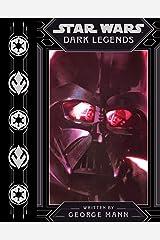 Dark Legends (Star Wars (Disney)) Kindle Edition
