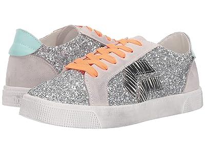 Dolce Vita Zaga (Silver Glitter) Women