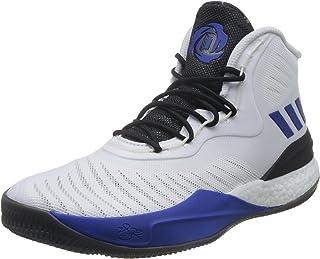 online retailer f7459 ff267 adidas D Rose 8, Chaussures de Basketball Homme