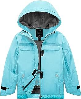 Best girls blue winter jacket Reviews