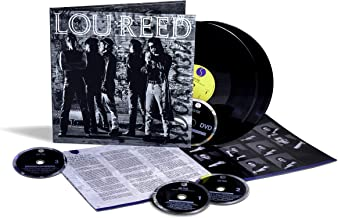 New York (Deluxe Edition/3Cd/Dvd/2Lp)