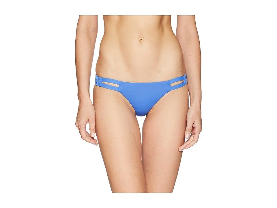 Vitamin A Swimwear Neutra Hipster Bottoms (Beach Blue Eco Lux) Women