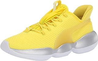 cheap yellow tennis shoes