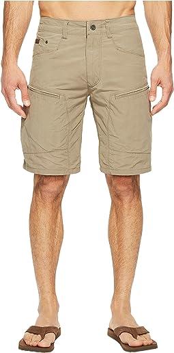KUHL - Outsider Cargo Shorts - 10