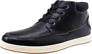 Men's Casual Shoes High Top Fashion Sneaker Lightweight Men Boots Shoes