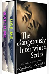 The Dangerously Intertwined Series Boxed Set: A Romantic Suspense Thriller Series Kindle Edition