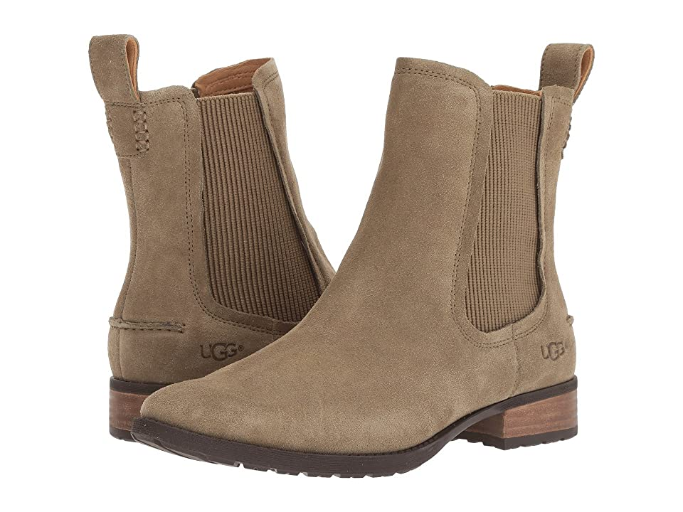 UGG Hillhurst Boot (Antilope) Women