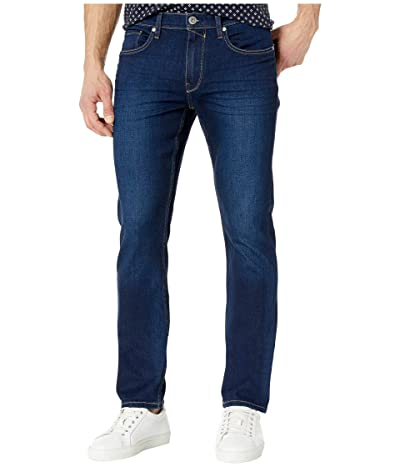Paige Federal Slim Straight Leg in Rosenberg (Rosenberg) Men
