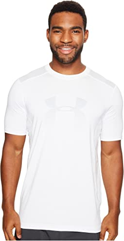 UA Raid Graphic Short Sleeve