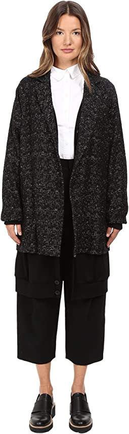 Layered Big Jacket