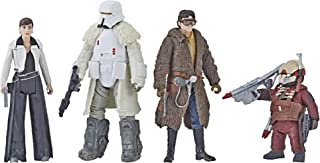 "Star Wars Force Link 2.0 Mission on Vandor-1 3.75"" Figure 4 Pack"