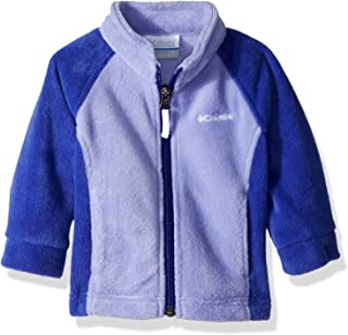 Columbia Girls' Baby Benton Springs Fleece