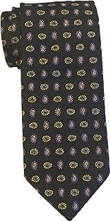 Best of Class Black Paisley Tie