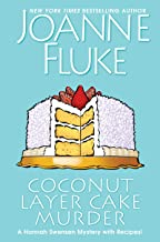 Coconut Layer Cake Murder (A Hannah Swensen Mystery Book 25)