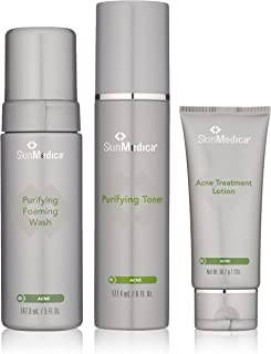 t3 products acne