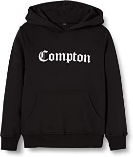 Mister Tee Kids Compton Hoody Capucha para Niños