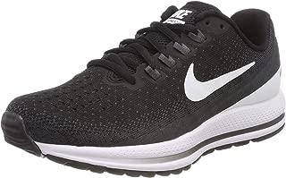 Nike Women's WMNS Air Zoom Vomero 13, Black/White-Anthracite
