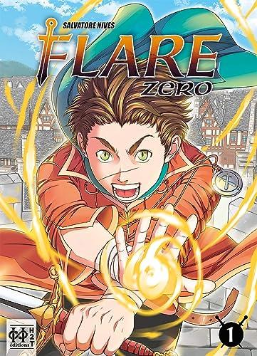 Flare Zero 1 et 2