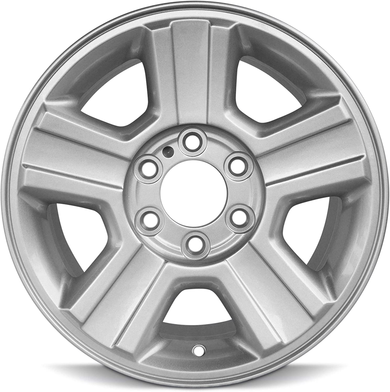 Bill Smith Very popular Auto Replacement Direct sale of manufacturer For Aluminum Rim Inch F Wheel 17x7.5