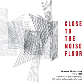 noise floor music