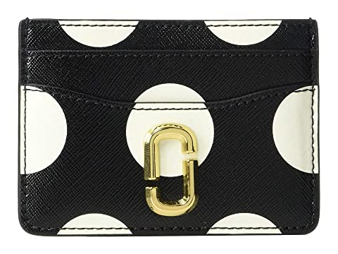 Marc Jacobs The Dot Snapshot Card Case
