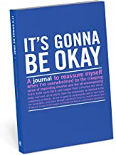Knock Knock It's Gonna Be Okay Mini Inner-Truth Journal