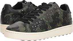 Wild Beast Studded C101 Low Top Sneaker