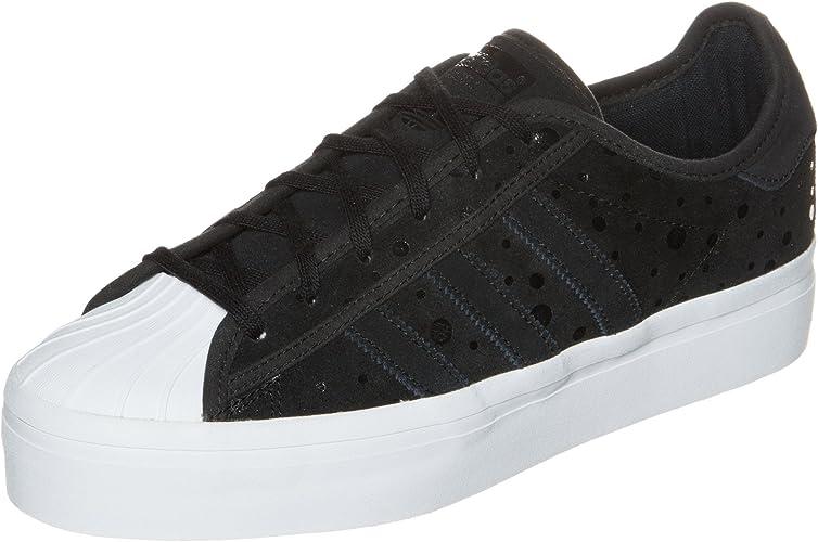 adidas Superstar Rize Donna Sneaker Nero : Amazon.it: Scarpe e borse