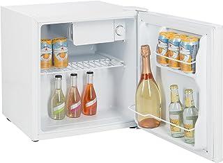 Ultratec Mini frigorífico WK1140 con congelador, Independiente, 42 litros, eficiencia energética Clase A+