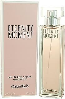 Calvin Klein Eternity Moment - Agua de perfume vaporizador 50 ml