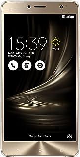 Asus Zenfone 3 Deluxe (Zs550Kl) Smartphone (5,5 inch (14 cm) Full-HD Touchscreen, 64GB Geheugen, Dual-Sim, Android 6.0) Zi...