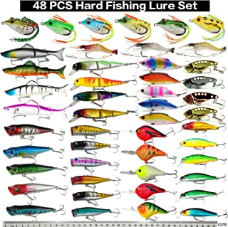 Best catching bass with frog lures Reviews