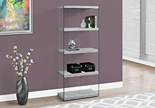 Best ikea glass bookcase Reviews