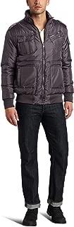 Marc Ecko Cut & Sew Men's Ipadded Jacket