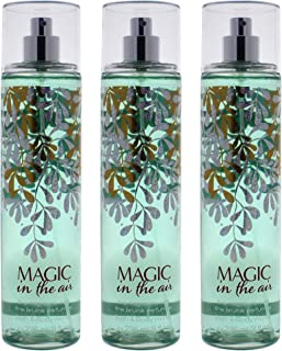 Bath and Body Works Magic in the Air - Pack of 3 For Women 8 oz Fragrance Mist