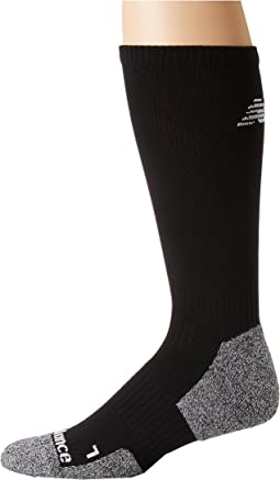 New Balance - Cushioned Running Crew Sock 1-Pair Pack