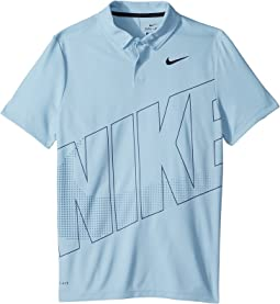 Nike Kids - Dry Essential Graphic Polo 2 (Big Kids)