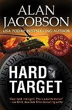 Hard Target (OPSIG Team Black Series Book 2)