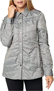 5.11 Tactical Women's Peninsula Insulator Jacket, Adjustable Snap, Style 62077