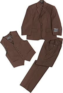 Best chocolate brown suits for wedding Reviews