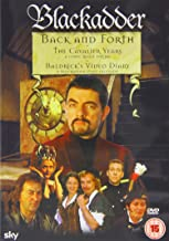 Blackadder - Back and Forth [Reino Unido] [DVD]