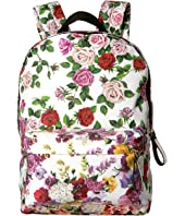 Dolce & Gabbana Kids - D&G Floral Backpack